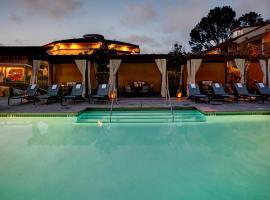 Hilton Garden Inn Monterey, hotel in Monterey