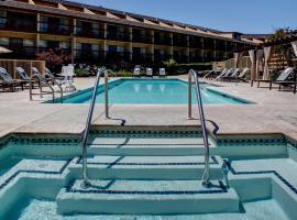Hilton Garden Inn Monterey, hôtel à Monterey