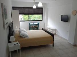 Dimitris Studio, διαμέρισμα στα Ιωάννινα