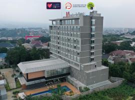 Swiss-Belinn Bogor, hotel near Bogor Zoologi Museum, Bogor