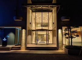 HOTEL MYSTAYS Okayama 2021 September Grand Opening, hotel in Okayama
