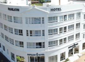 Pavilion Hotel Durban, hotel near Wilson's Wharf, Durban