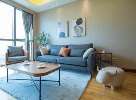北京和悦公寓, apartment in Beijing