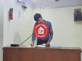 OYO 82488 Hotel Happy Homes, hotel in Patna