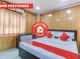 OYO Flagship 80489 Vip Guest House, hotel in Patna