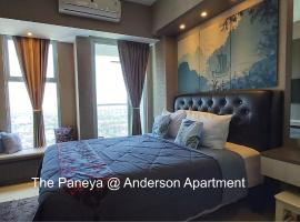 The Paneya@Anderson Apartment, hotel near Pakuwon Mall, Surabaya