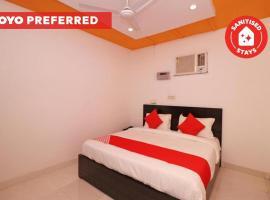 OYO Preferred 37918 Hotel Signature Inn, hotel in Bhiwadi