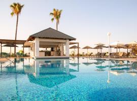 Atlantica Miramare Beach, hotel in Limassol
