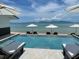 The Cosy Beach Resort, hotel in Mae Nam