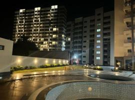 Resort Krishna Vaibhav, hotel in Vrindāvan
