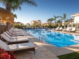 Barceló la Nucía Hills, hotel in La Nucía