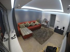 Perfect Central London Base, hotel with jacuzzis in London