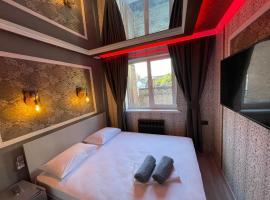Отель Resident Loft Hotel, hotel en Rostov-on-Don