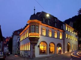 Arthotel Heidelberg, hotel near Old Bridge, Heidelberg, Heidelberg