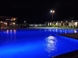 Aravalli Hill Resort, hotel in Chittaurgarh