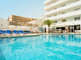 HSM Hotel Reina del Mar, hotel in El Arenal