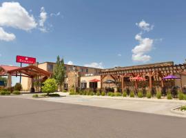 Ramada by Wyndham Fargo, hotel v destinaci Fargo