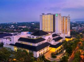 ibis Styles Bandung Grand Central, hotel near Bandung Institute of Technology, Bandung