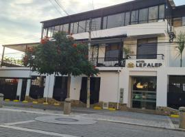 Hotel Le Falep, hotel en Anapoima
