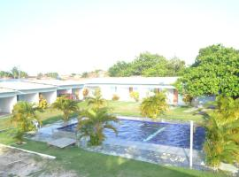 Pousada Pôr do Sol, hotel in Barreirinhas