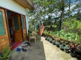 Oh! Chinsura, homestay in Kalimpong