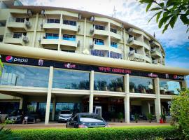 Hotel Kollol by J&Z Group, hotel in Cox's Bazar