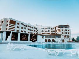Emin Koçak Kapadokya Hotel, hotel in Nevşehir