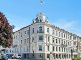 Clarion Hotel Ernst, Hotel in Kristiansand