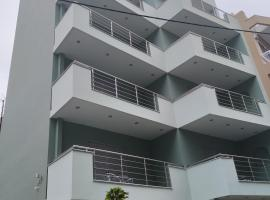 Elaėa Boutique Apartments, apartment in Piraeus