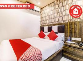 OYO Preferred 49759 Hotel Qubic, hotel in Mumbai