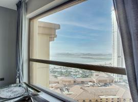 Murjan 2 JBR, Dubai Marina, apartment in Dubai