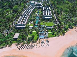 Suites & Villas at Sofitel Bali, hotel near Bali Nusa Dua Convention Center, Nusa Dua