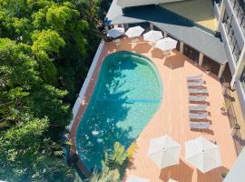 Greenmount Beach House, hotel i nærheden af Gold Coast Lufthavn - OOL,