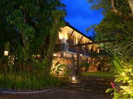 Rumah Batu Boutique Hotel, hotel in Solo