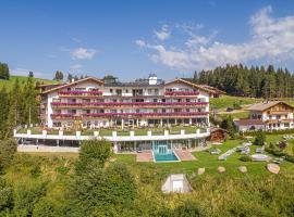Hotel Scherlin, hotel in Ortisei