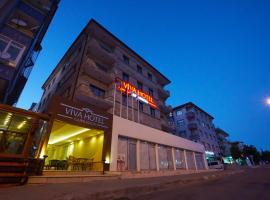 Viva Hotel Cappadocia, hotel in Nevşehir