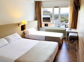 Hotel Terranova, отель в Пас-де-ла-Каса