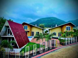 Elegant Resort And Health Club, villa in Pune