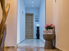 Stefanion Suites, hotel near Syngrou/Fix Metro Station, Athens