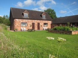 Lower Micklin Farm, hotel near Alton Towers, Alton