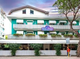 Hotel Olanda, hotell i Lido di Jesolo