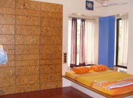 Garden Homes 1& 6, family hotel in Kolhapur