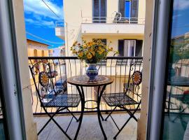 Fortuna Guest House, bed & breakfast a Siracusa