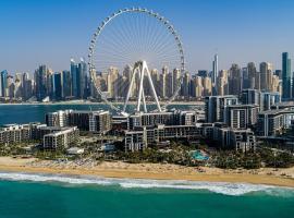 Caesars Palace Dubai, resort in Dubai