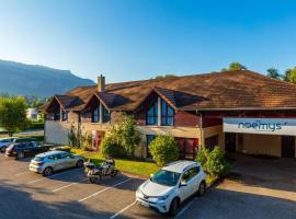 Noemys Viviers-du-lac - ex Clos du Lac, hôtel à Viviers-du-Lac