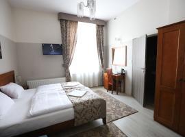 Dream Apartments – hotel w Krakowie