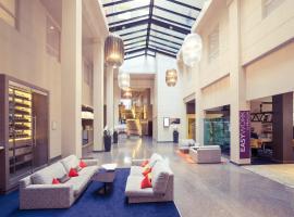 Mercure Nantes Centre Grand Hotel, hotel a Nantes