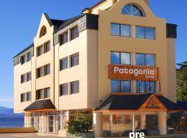 Patagonia Hotel, hotel in San Carlos de Bariloche
