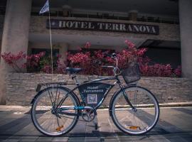 Hotel Terranova, hotel en Panamá