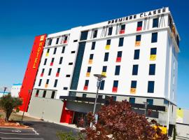 Première Classe Lyon - Saint Priest Eurexpo, hotel near Lyon - Saint Exupery Airport - LYS, Saint-Priest